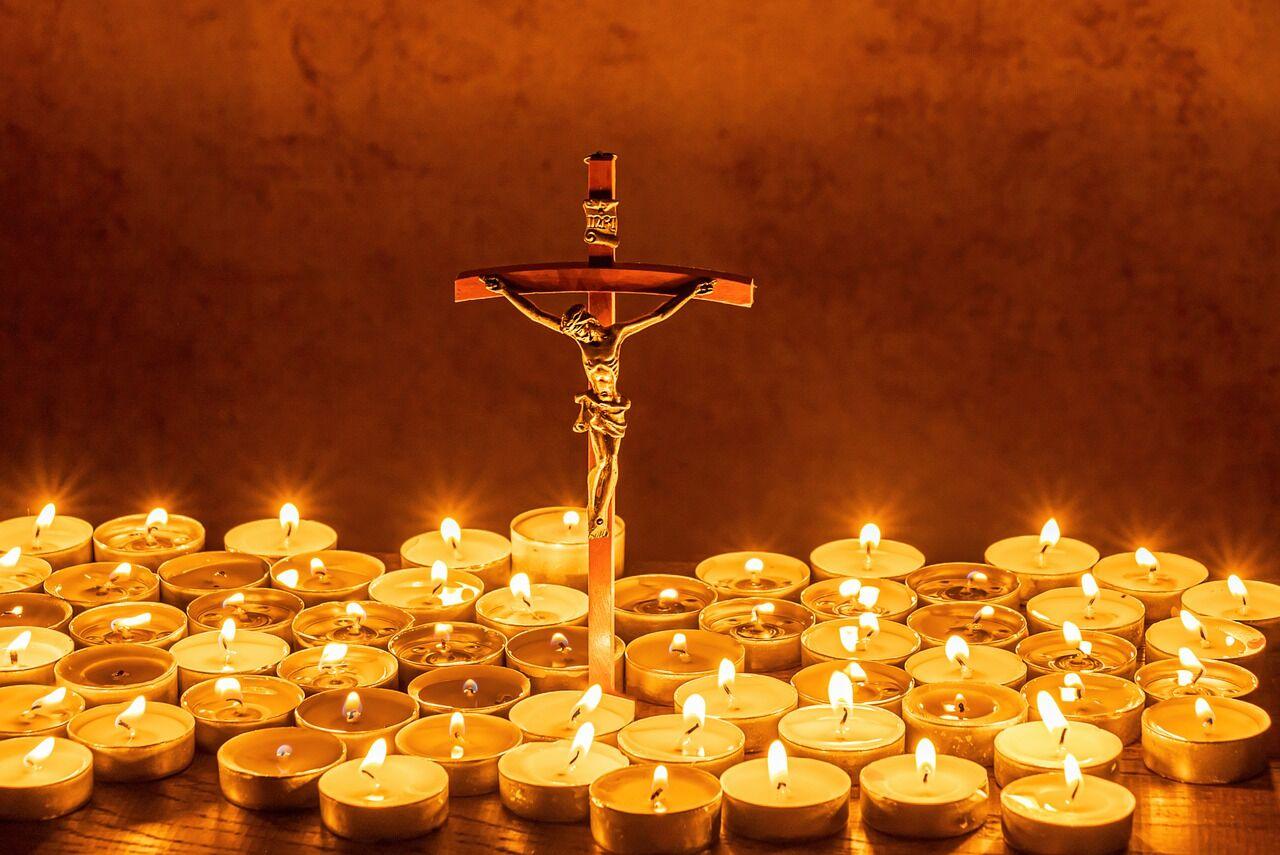 Католическая Пасха 2020: Страстная неделя в католицизме насыщена разными ритуалами