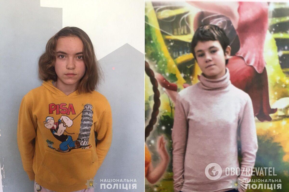 На Одещині з притулку втекли дівчатка-підлітки