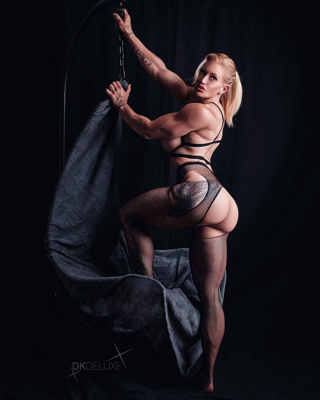 Марина Путцігер