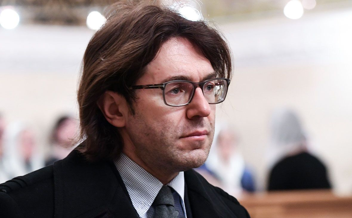 Андрій Малахов