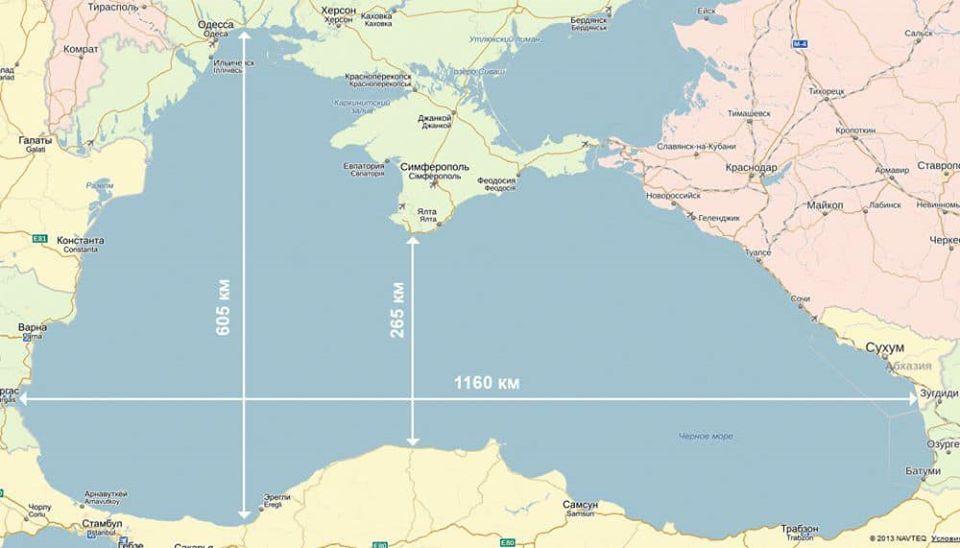 """Ракети """"Нептун"""" можуть влучати в цілі Росії в акваторії Чорного моря"""