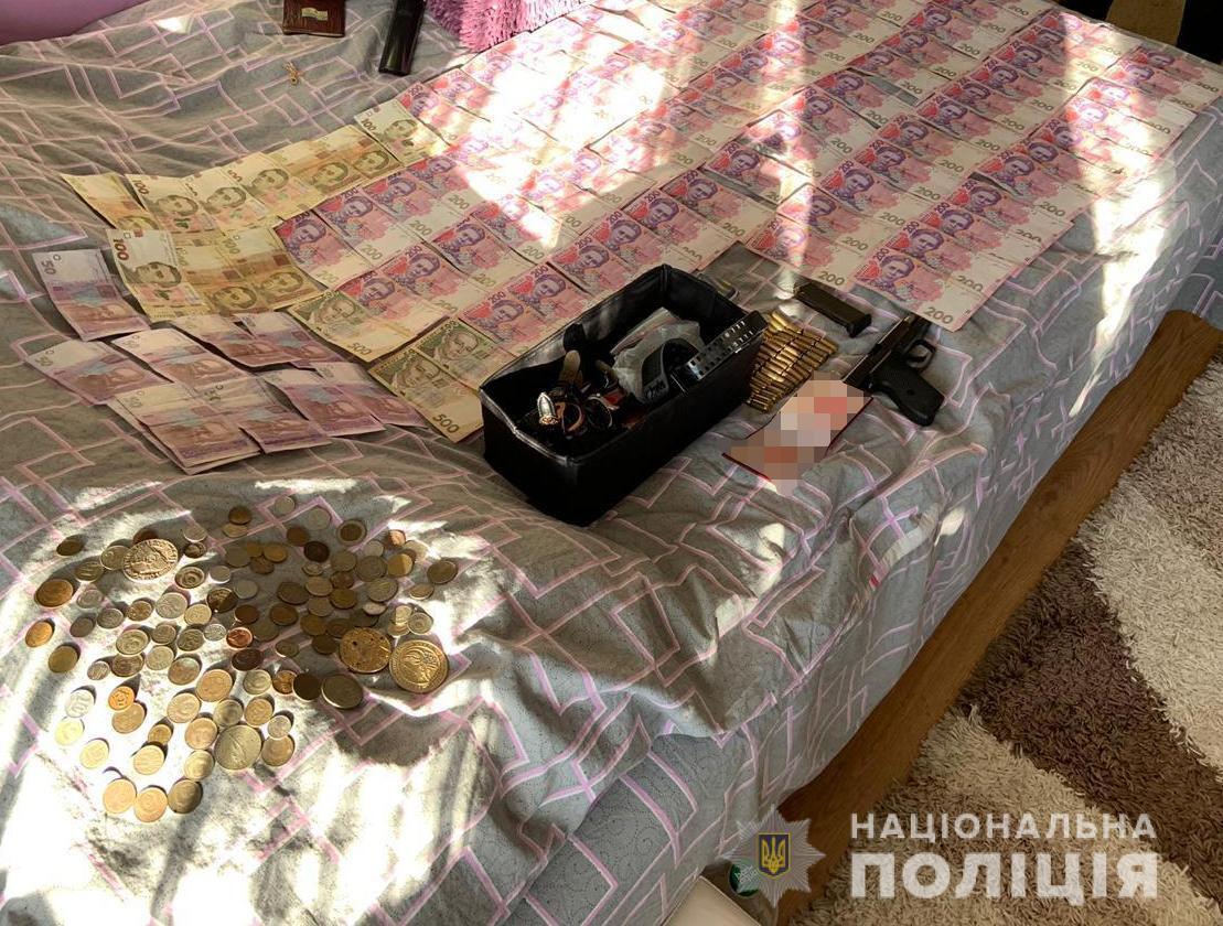 В Одесі знешкодили небезпечну банду