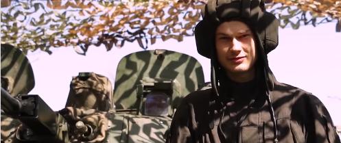 Воины ВСУ обратились к украинцам из-за коронавируса