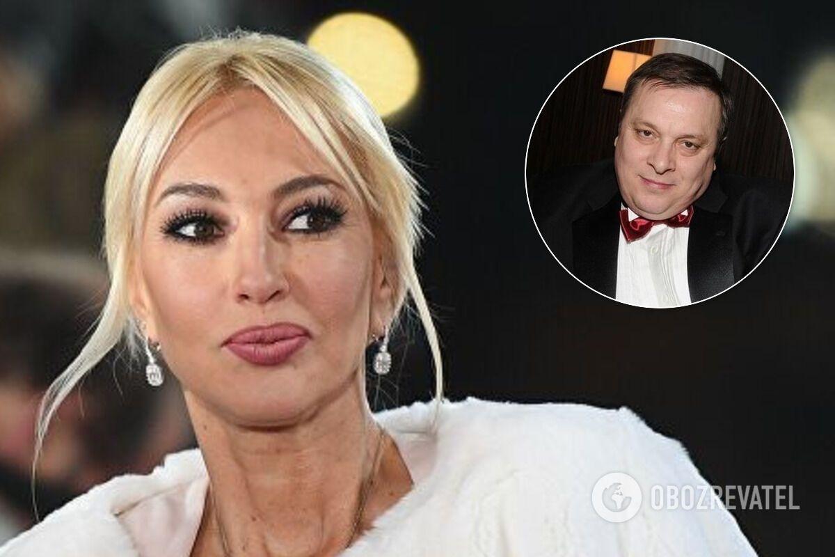 Вимагає мільйони: Кудрявцева подала в суд на скандального продюсера