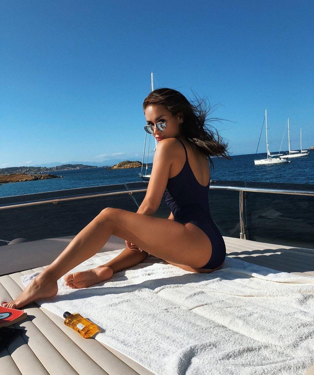 Аида Уразбахтина