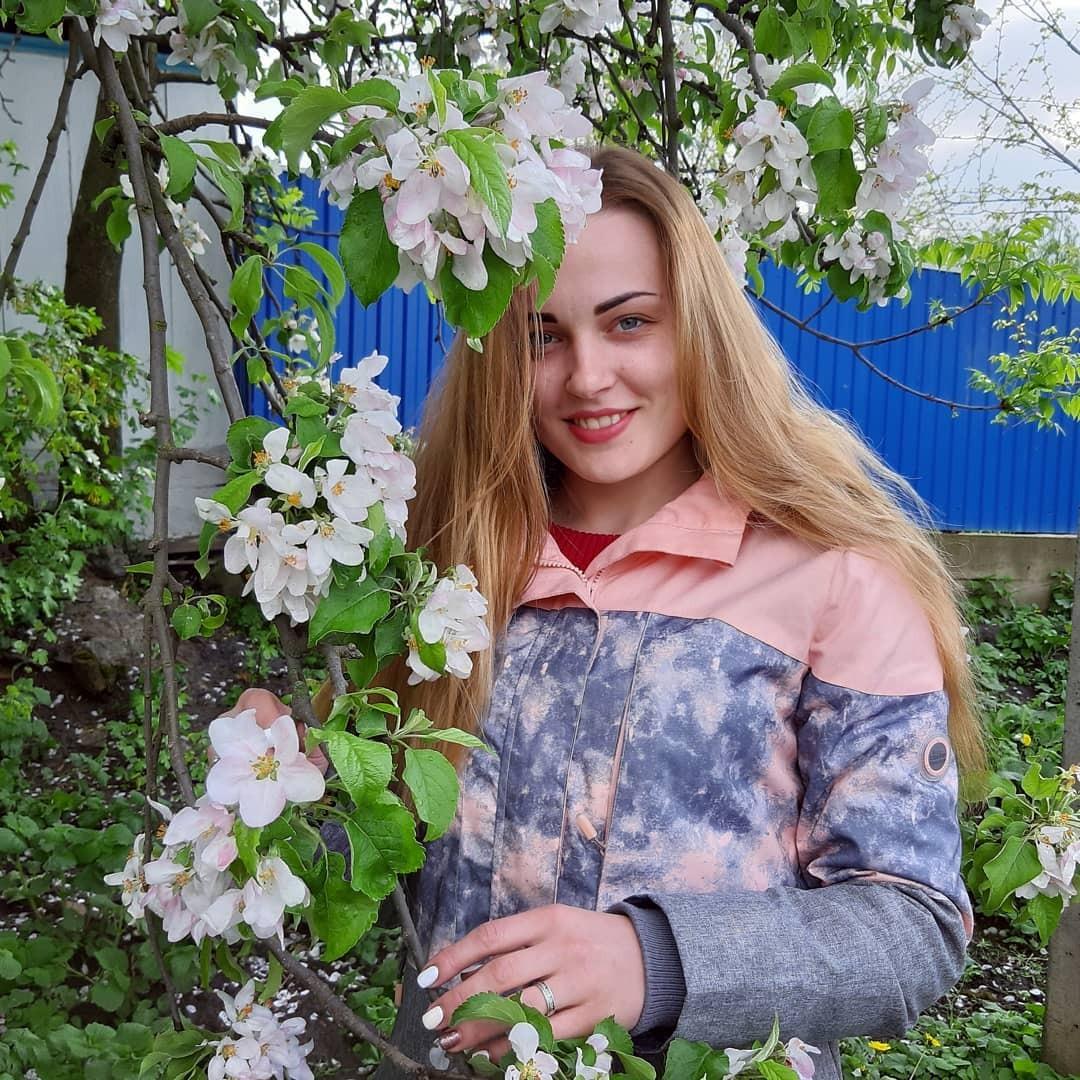Диана Шелестюк