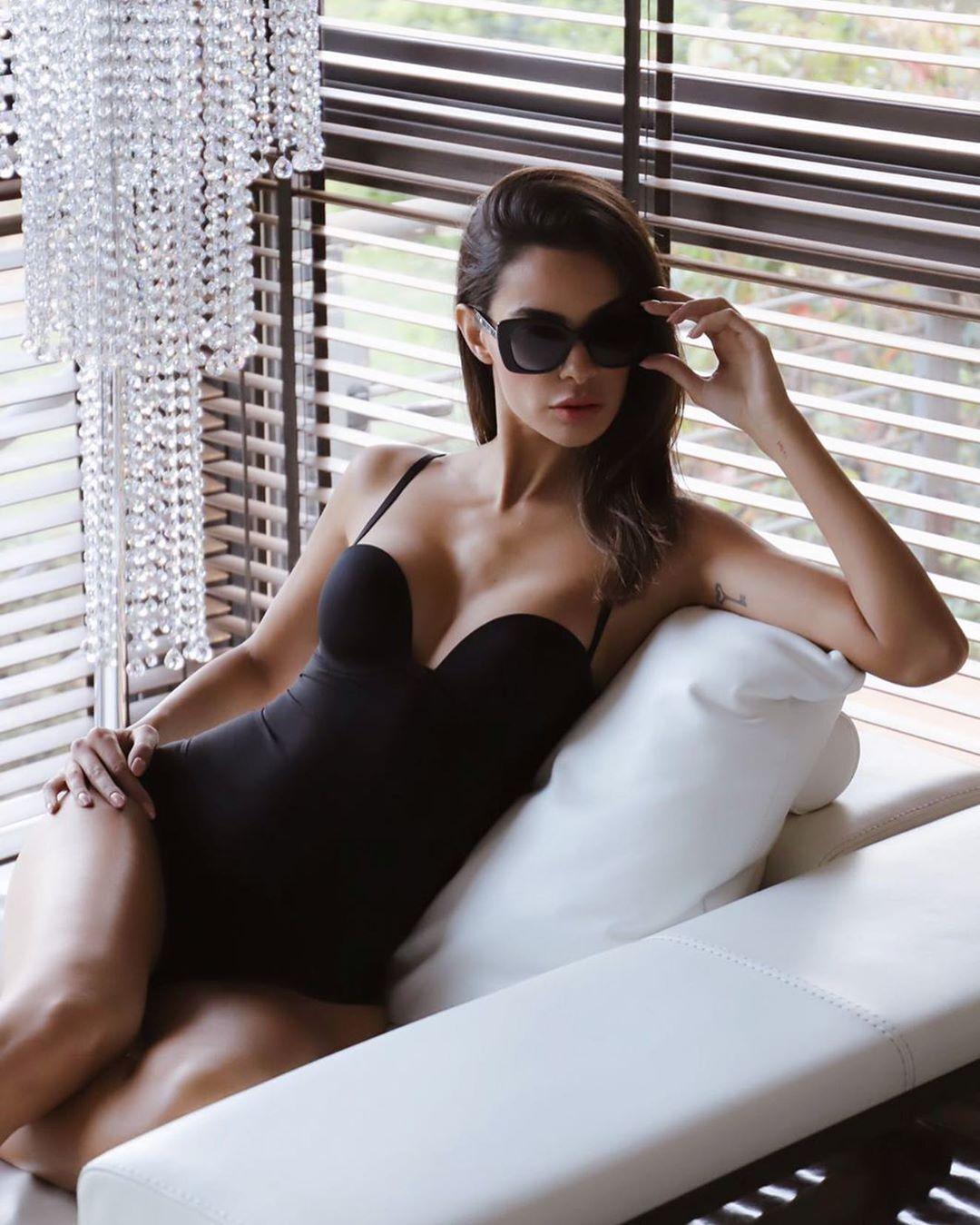Джоана Санс