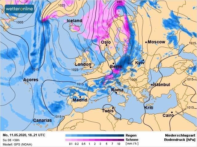 Прогріє до +28! Синоптики порадували теплим прогнозом в Україні