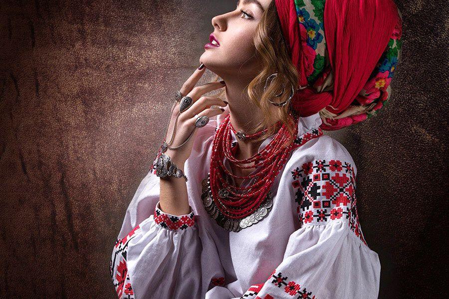 Что стоит знать об украинской вышиванке: малоизвестные факты, которые удивят
