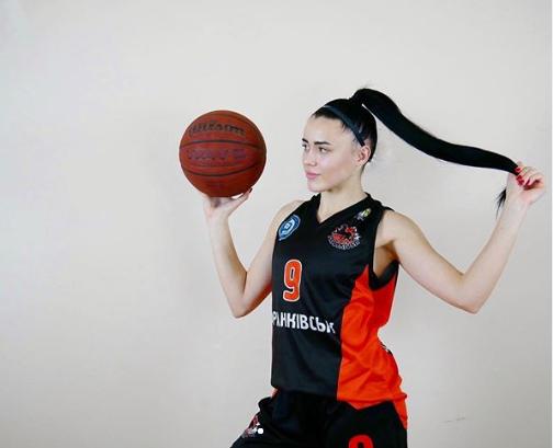 Анастасия Сидорак