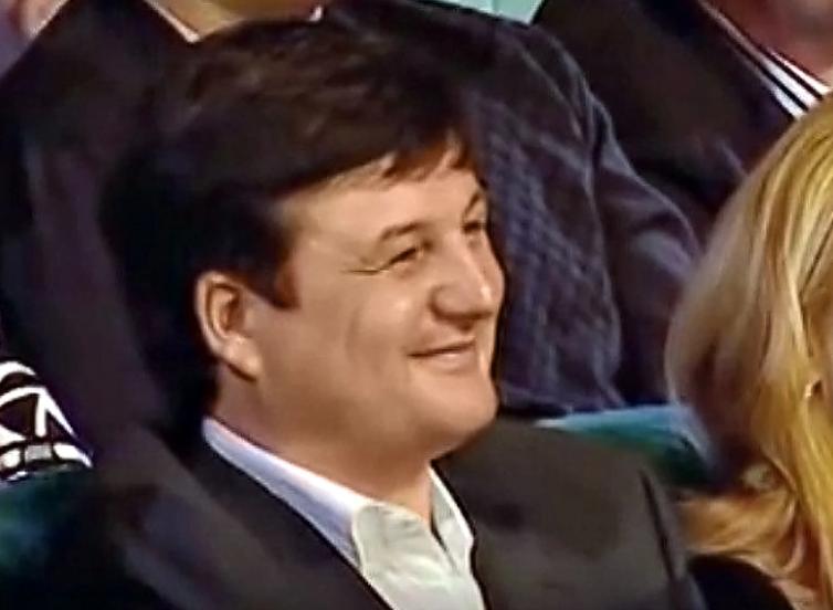 Илья Павлюк