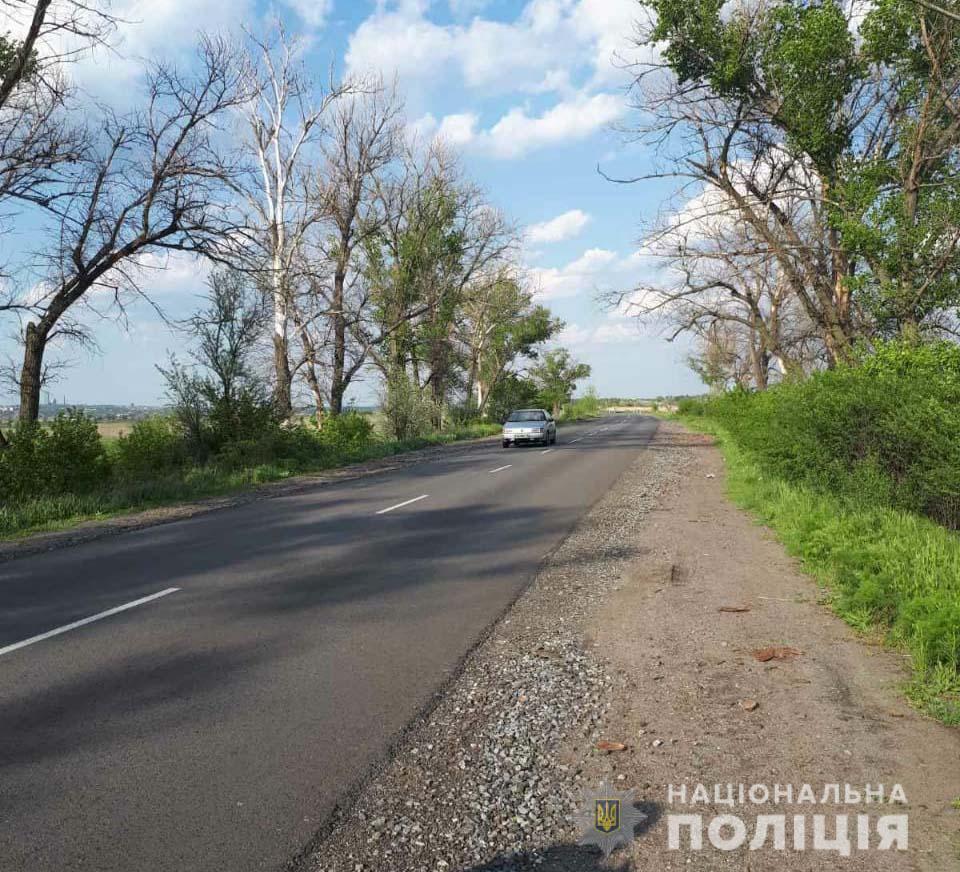 На Днепропетровщине бандиты похитили мужчину