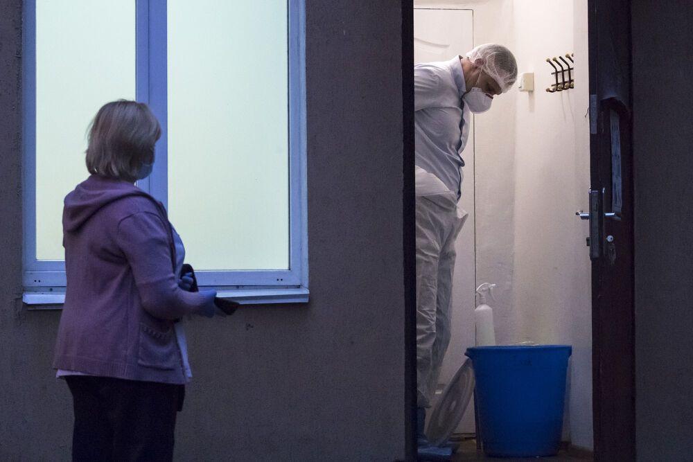 Коронавирус в Киеве атакует детей: Кличко срочно обратился к родителям
