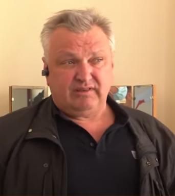 Валерій Курченко
