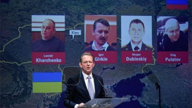 Фігуранта справи рейсу МН17 Харченка заарештували в Донецьку – ЗМІ