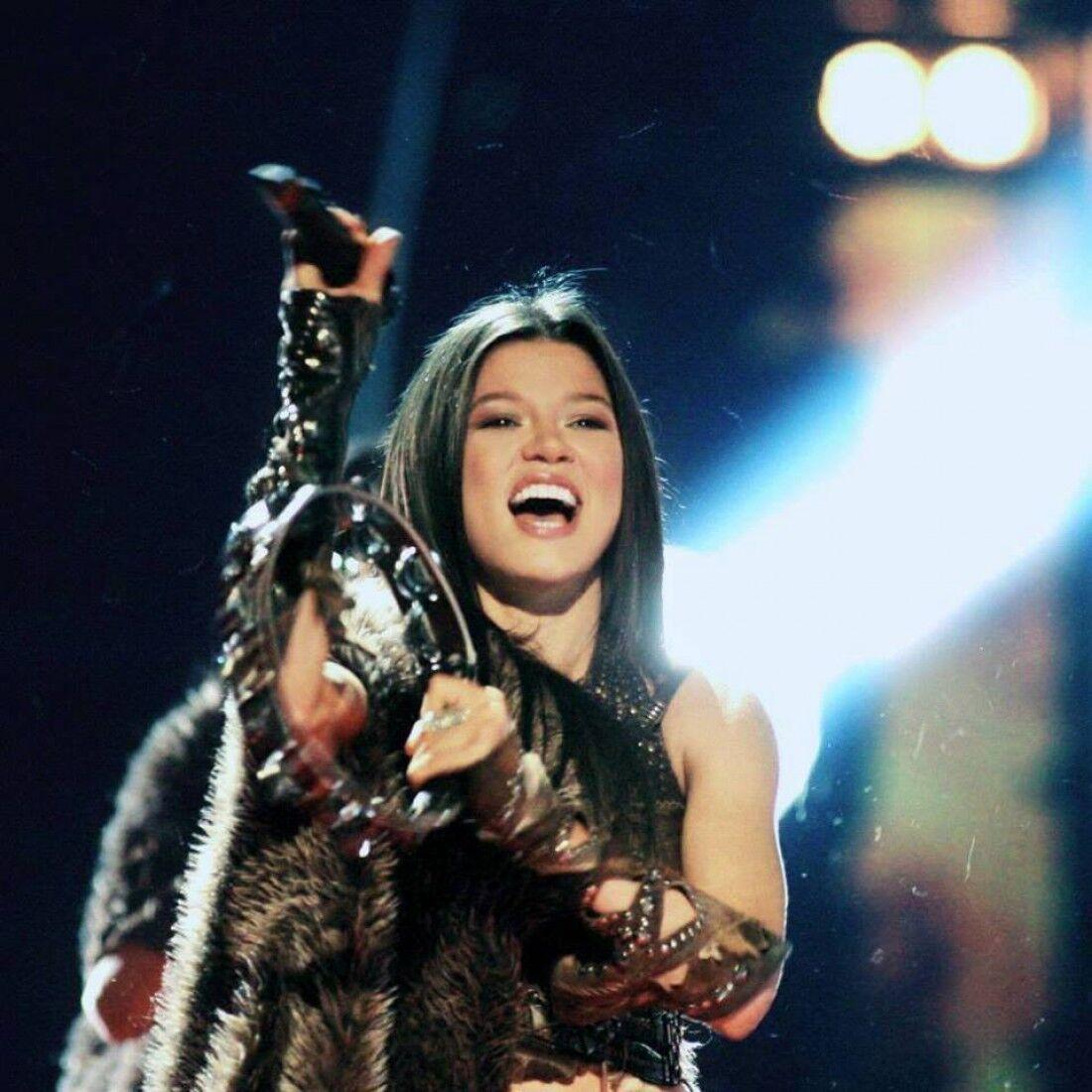 Руслана на Євробаченні-2004