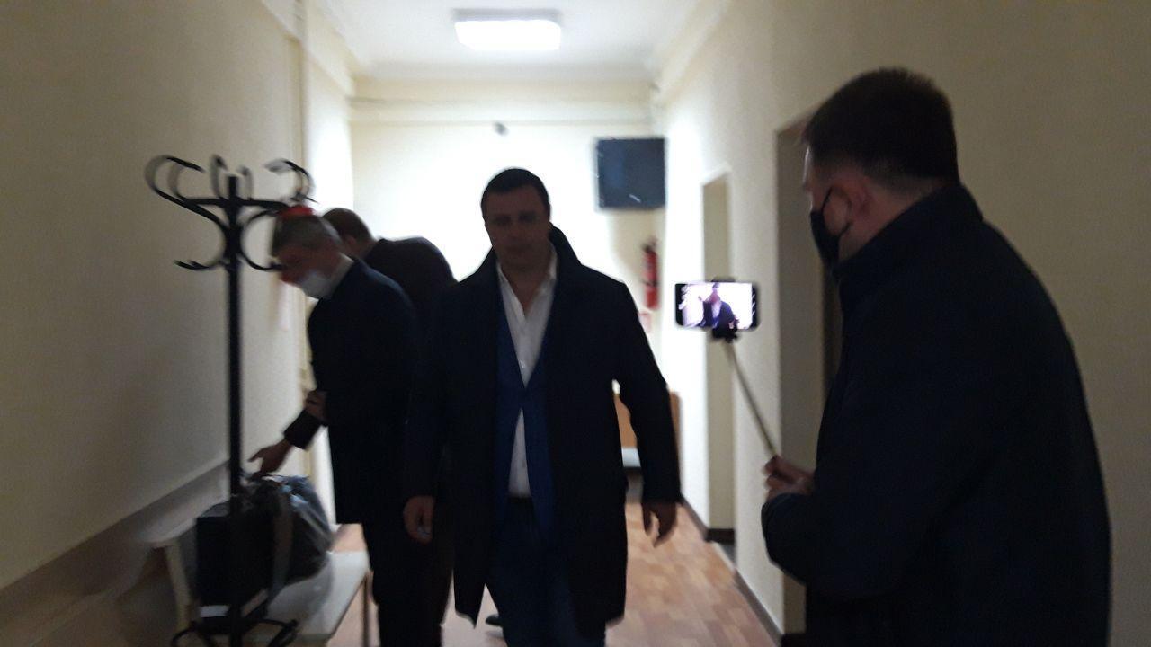Суд вынес новое решение по скандальному застройщику Микитасю