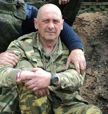 Террорист Анатолий Очередник