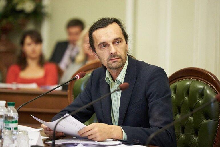 Володимир Лапа
