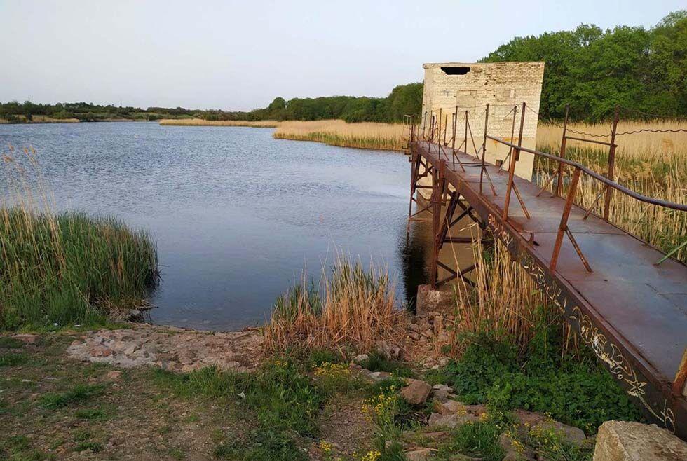 Тіло потонулого хлопчика знайшли на дні річки під Дніпром