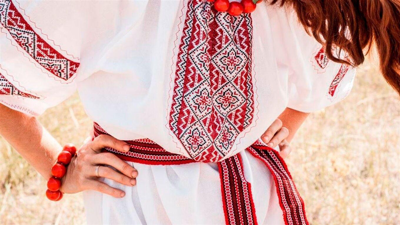 Международный день вышиванки в 2020 году отмечается 21 мая