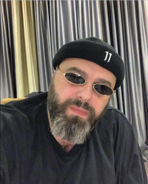 Максим Фадєєв