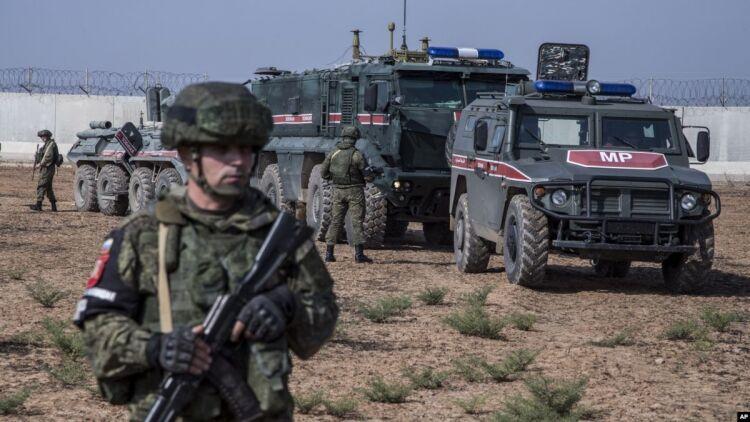 Гуманитарная эпопея российской военщины: при чем здесь Крым?