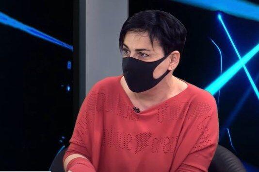 Марина Лозовенко