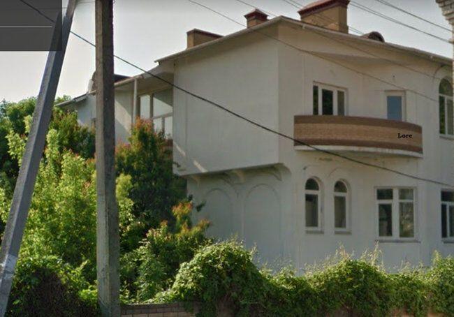 Нерухомість Вадима Нежури