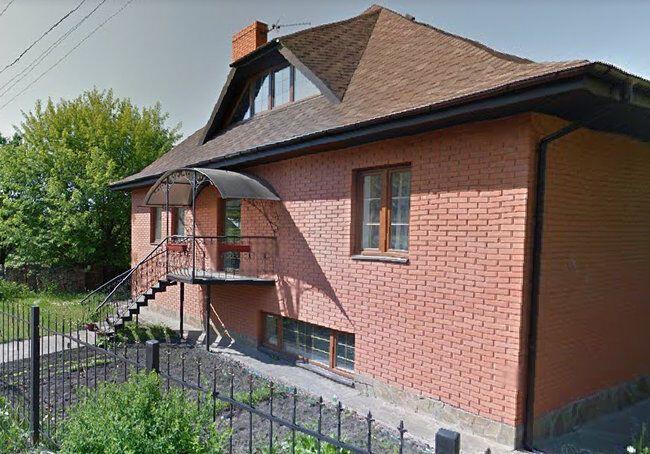 Нерухомість Ігоря Курдельчука