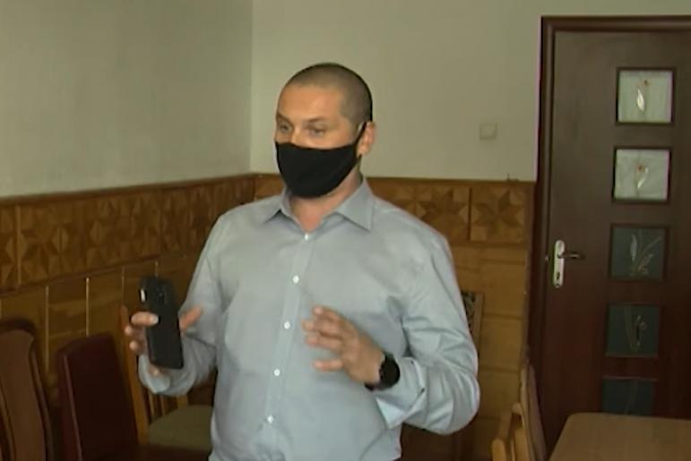 Анатолий Компаниец лечился от COVID-19 за собственные деньги