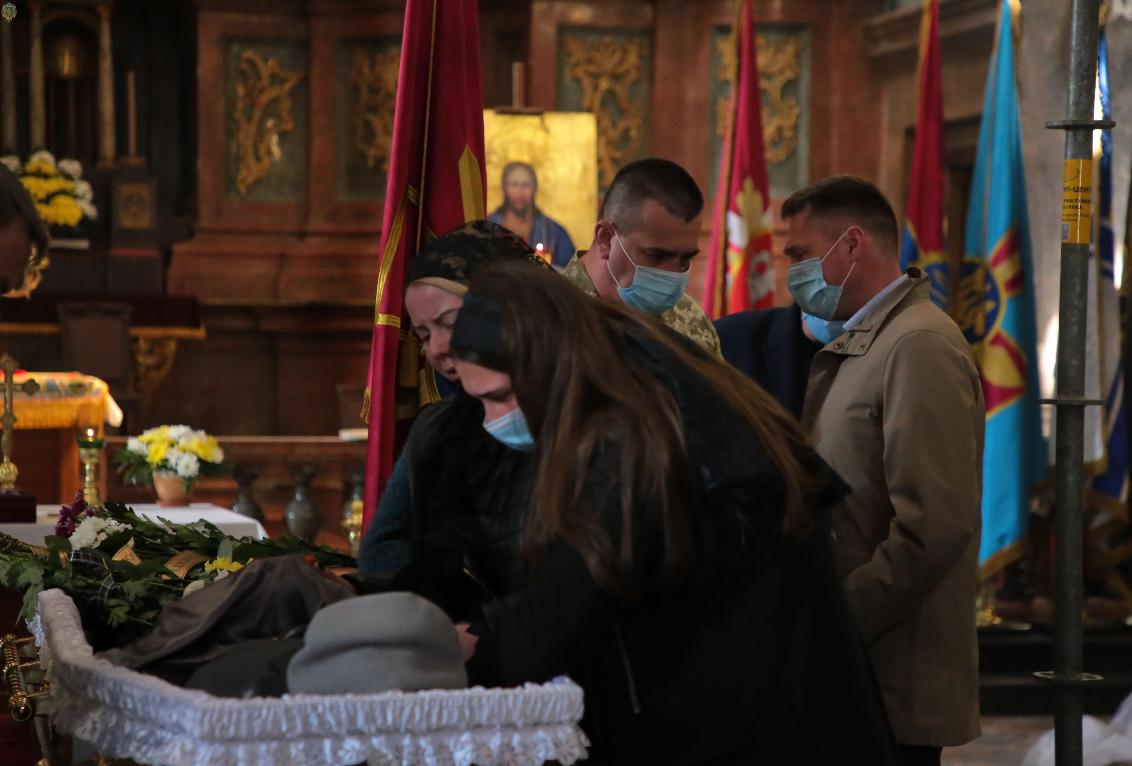Загинули найдосвідченіші: з'явилися деталі трагедії з двома бійцями спецназу в зоні ООС