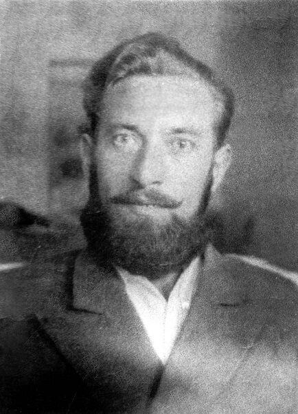 Василий Пендрак, известный под именем Герш Келлер, – украинец, член ОУН и УПА, лидер Кенгирского восстания
