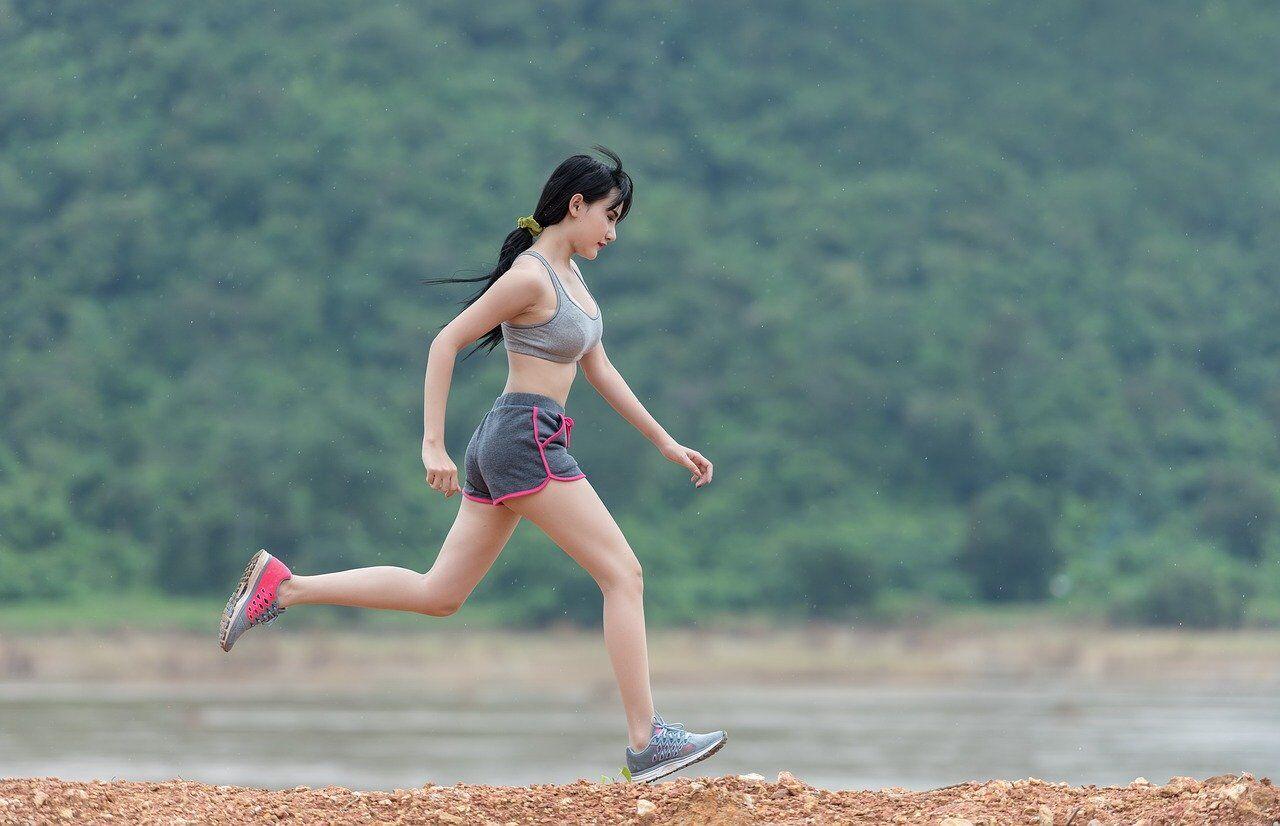 Физические упражнения активизируют сердечно-сосудистую систему и иммунитет