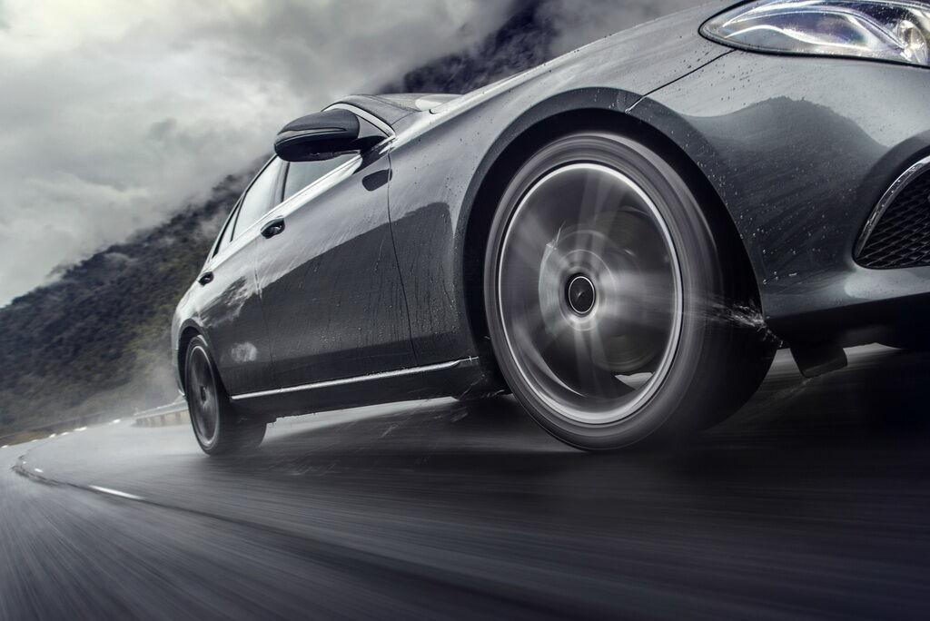 Летние шины Nokian Hakka Black 2 для мощных и скоростных авто