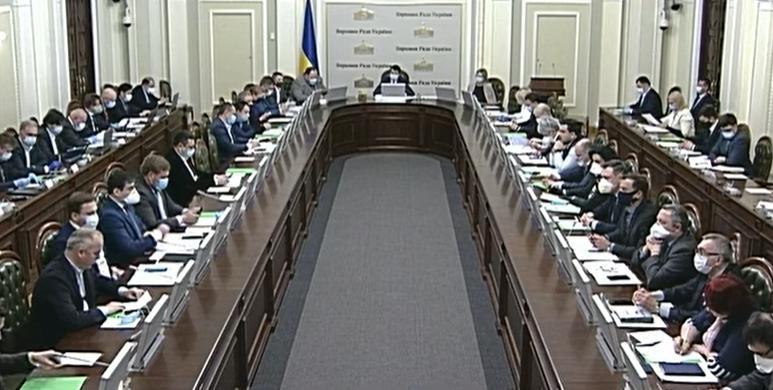 Засідання погоджувальної ради депутатських фракцій 18 травня
