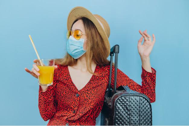 Що взяти з собою у відпустку після пандемії: названо 5 важливих речей