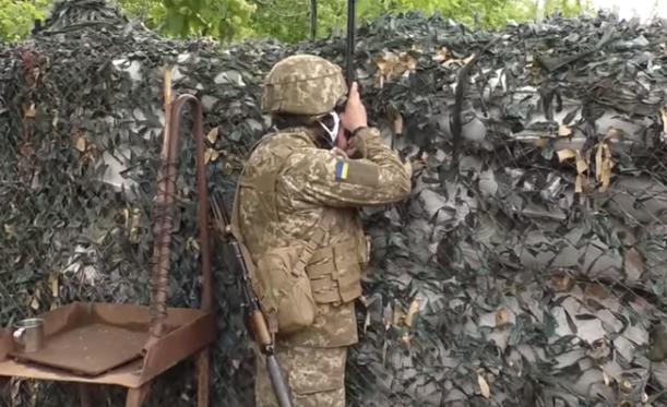 Воїни ЗСУ розповіли про активізацію російських снайперів