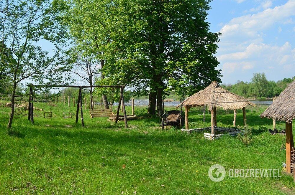Відпочинок в Україні