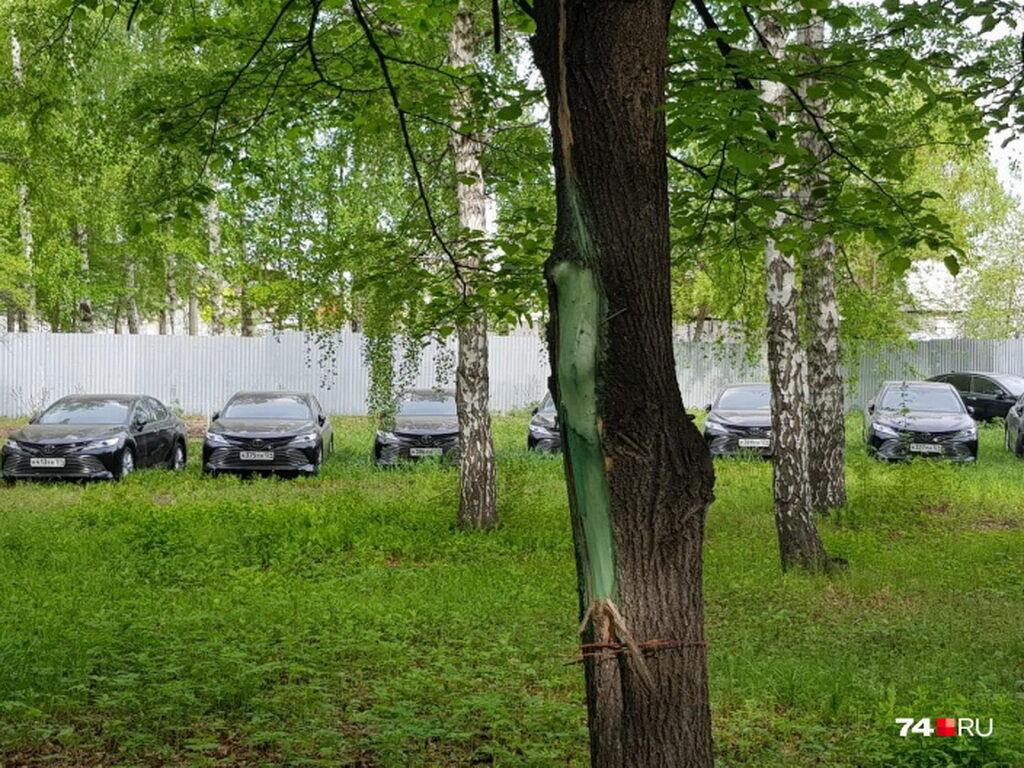 Кожна машина коштувала платникам податків 2,125 млн руб