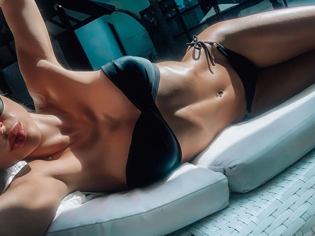 Юліанна Шабанова