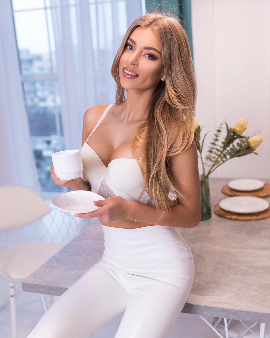 Юлианна Шабанова