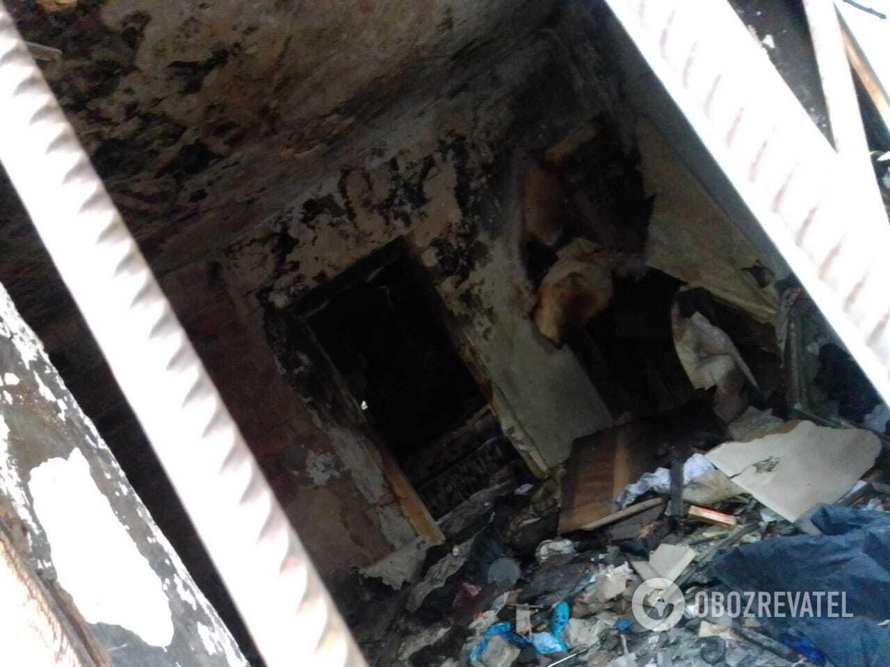 """""""Республика"""" развивается: фото из Донецка"""