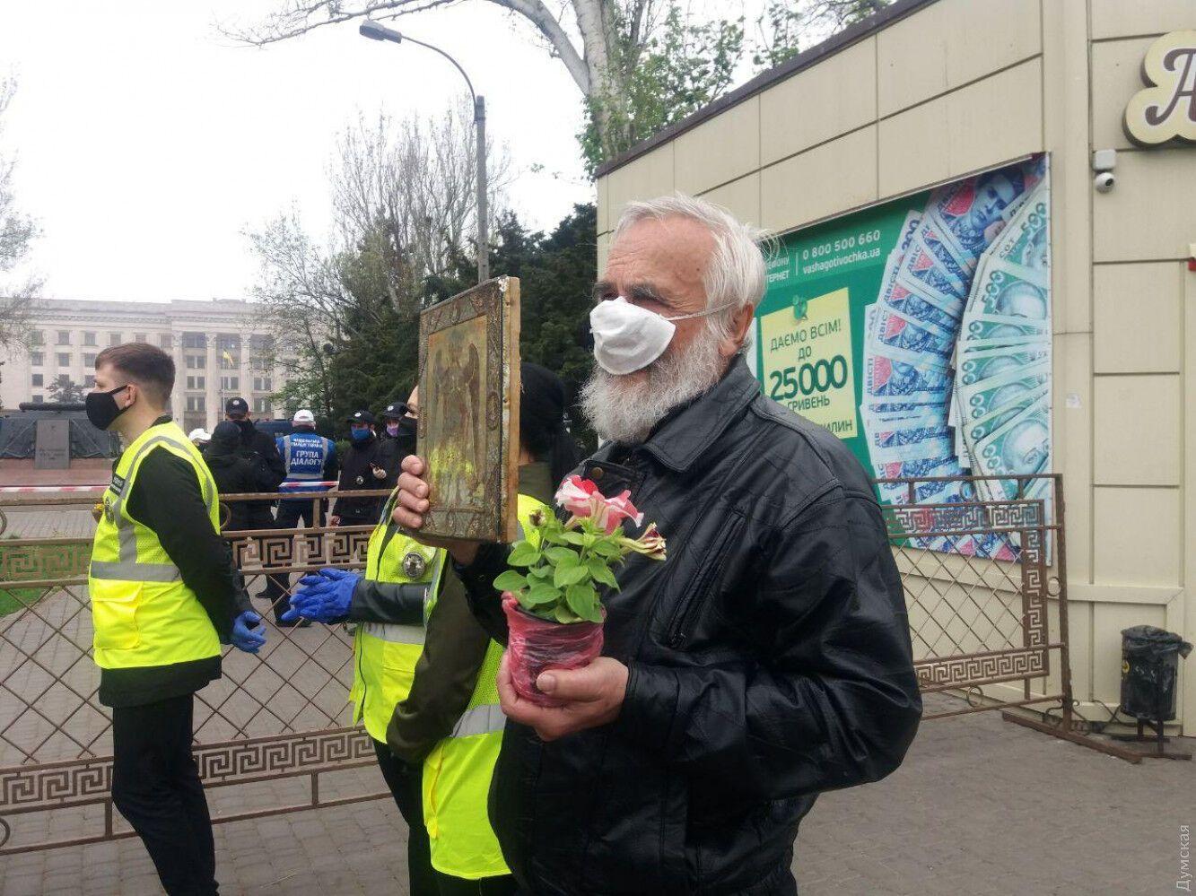 Годовщина трагедии 2 мая в Одессе: как это было. Все подробности