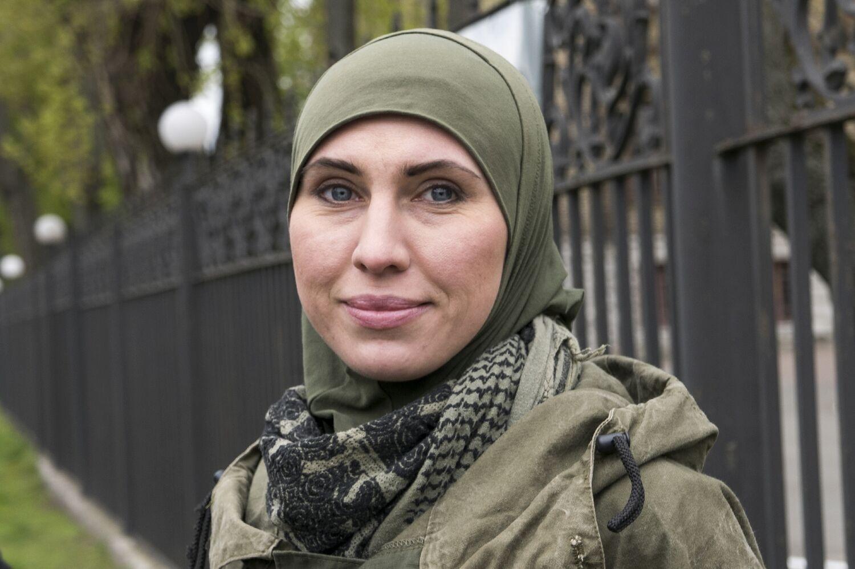 СМИ узнали имя возможного организатора убийства Амины Окуевой