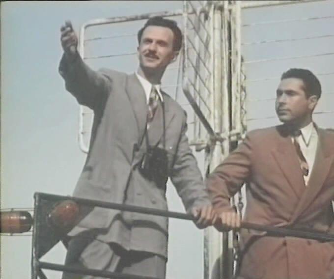 Тарапунька и Штепсель имели большую популярность в СССР