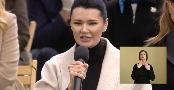 Диана Панченко