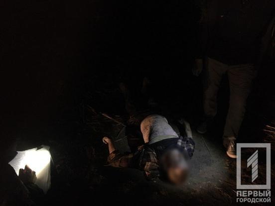 На Днепропетровщине пропавшего мужчину нашли мёртвым