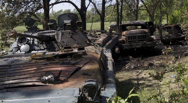 Важкопоранених вивозили вертольотами, від полону рятували медсестри. Волонтер про страшну трагедію під Волновахою в 2014 році