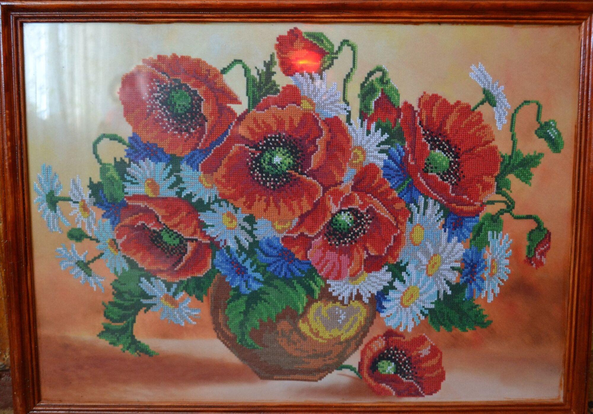 Зоя Лукинична Орлова – прекрасная рукодельница